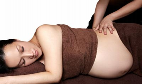 relaxation Massage Therapy pregnancy massage